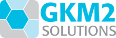 GKM2 Solutions Logo