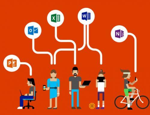 3 Killer apps included in Office 365