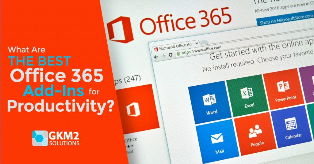 Office 365 Add Ins