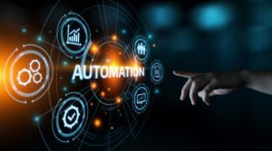 Automation of Business Processes