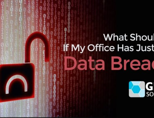 What Should I Do If My Office Has Just Had a Data Breach?