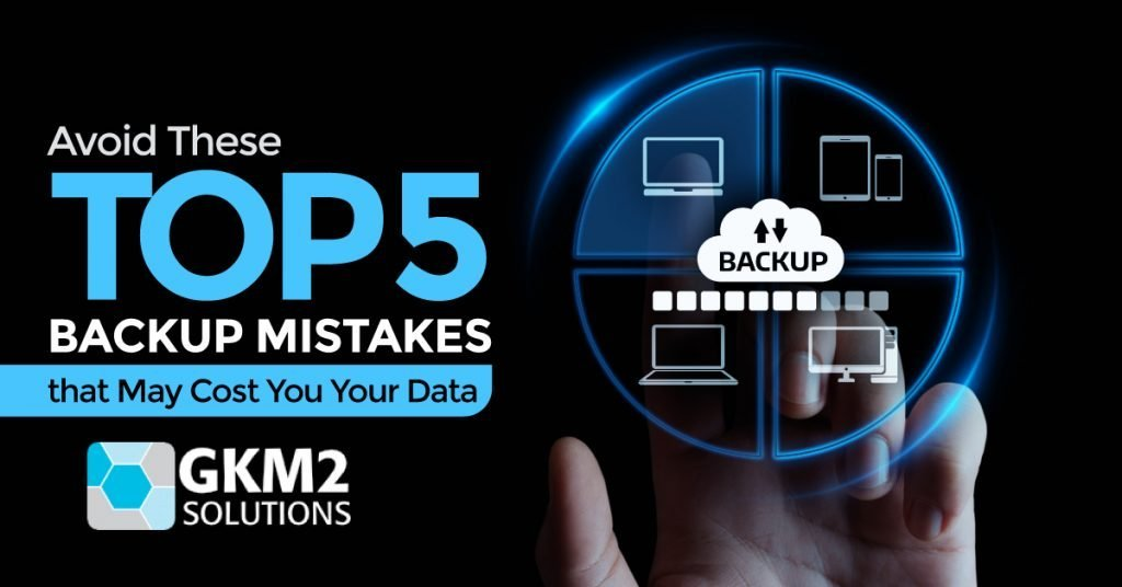 Backup and Disaster Recovery