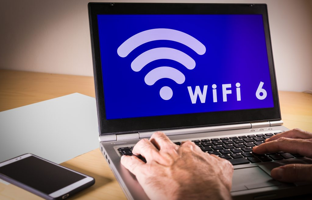 Wi-Fi 6 Just Launched. Learn All About the Exciting New Features & Benefits