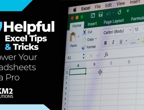 7 Microsoft Excel Tips to Power Your Spreadsheets Like a Pro