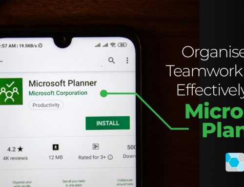 Organise Your Teamwork More Effectively with Microsoft Planner