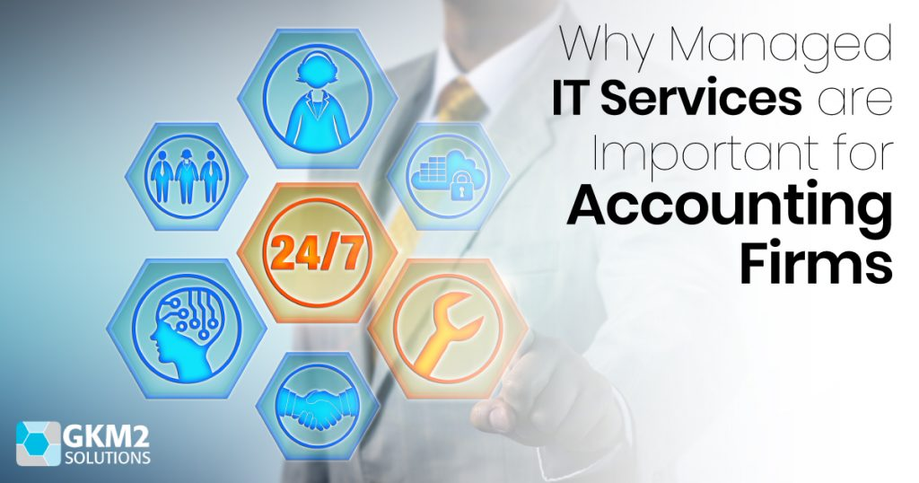 IT Managed Services for Accountants