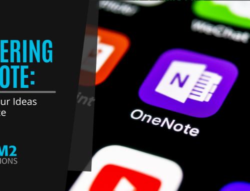 Mastering OneNote: Keep All Your Ideas in One Place