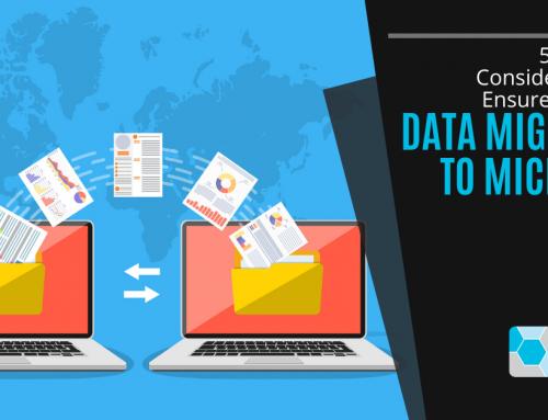Ensure a Smooth Data Migration to Microsoft 365
