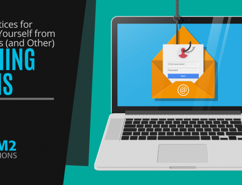 6 Best Practices for Protecting Yourself from Coronavirus (and Other) Phishing Scams
