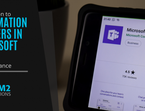 Introduction to Information Barriers in Microsoft Teams for Compliance