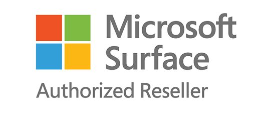 Authorised Microsoft Surface Reseller