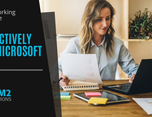 Microsoft Teams Tips for Working from Home