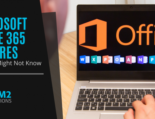 5 Helpful Office 365 Features That You Might Not Know About
