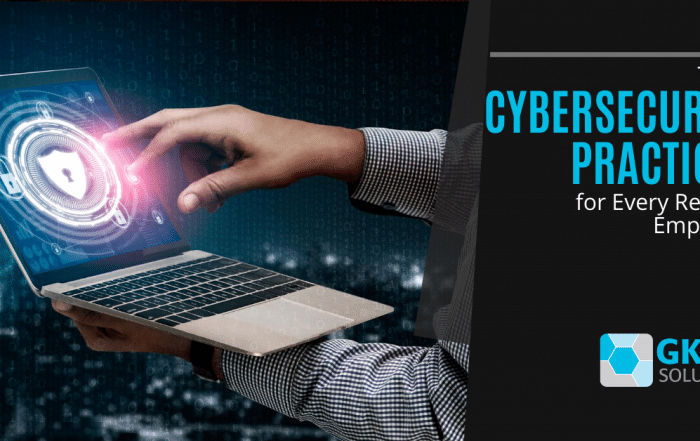 Top 6 Cybersecurity Practices for Every Remote Employee