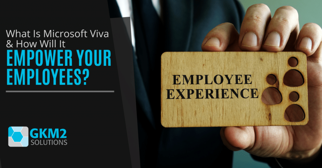 What Is Microsoft Viva & How Will It Empower Your Employees?