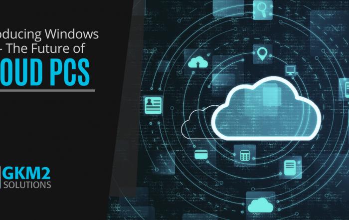 Introducing Windows 365 - The Future of Cloud PCs